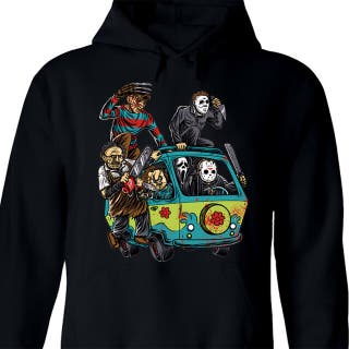 The Massacre Machine Hoodie