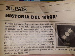ARCHIVO ROCK AÑOS 60-80.