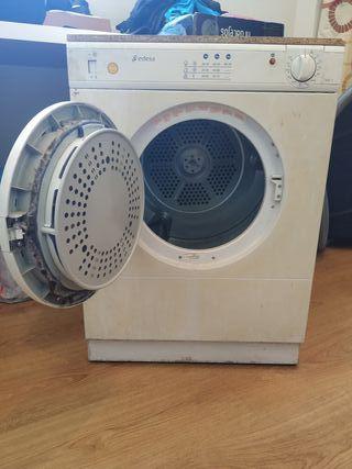 secadora ropa marca edesa