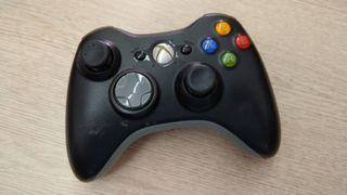 mando Xbox 360 negro