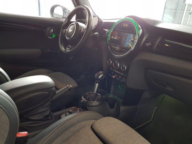 Mini Cooper S 2.0T 192cv Nacional IMPOLUTO!!