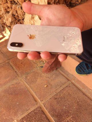 Vendo iPhone XS 256
