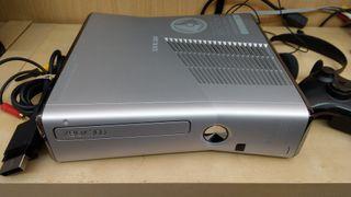 Xbox 360 ver. Halo como nueva