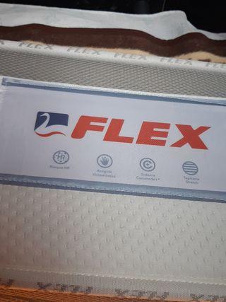 Colchón Flex