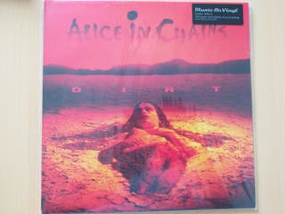ALICE IN CHAINS - DIRT (LP) PRECINTADO !!!!!