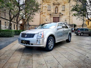 Cadillac SRX 3.6 V6 Sport Luxury 2005