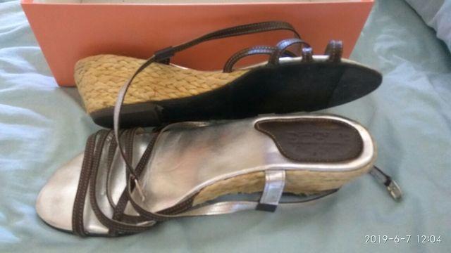sandalias talla 41