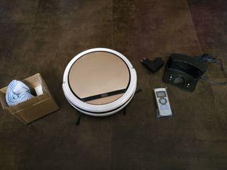 Robot aspirador. iLife v5s pro.