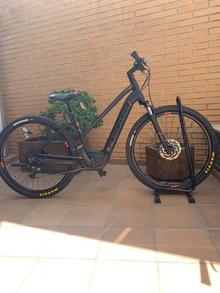 Bicicleta eléctrica SCOTT E-Sub Cross 10 lady