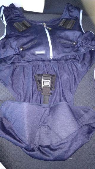 cinturón seguridad embarazada coche