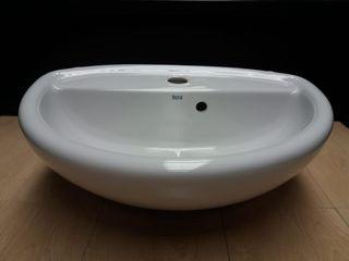 Lavabo porcelana pequeño 45x34 cm