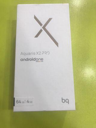 Bq aquaris x2 pro 64gb 4gb ram