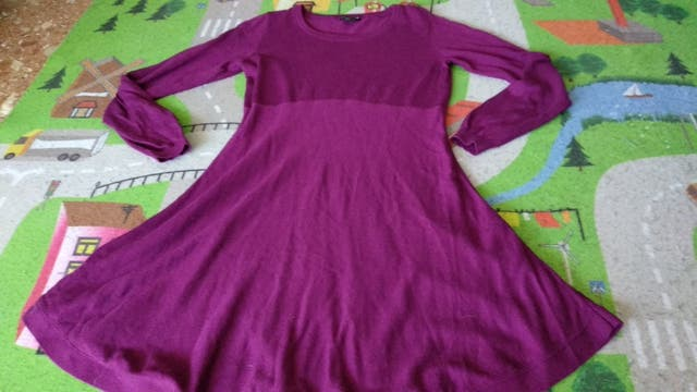 vestido premama