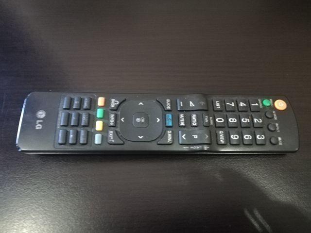 televisión plana LG de 42'' Negociable