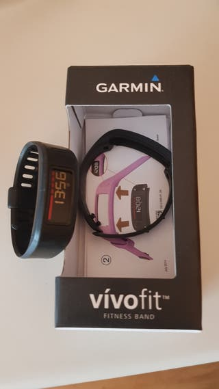 Garmin vivofit