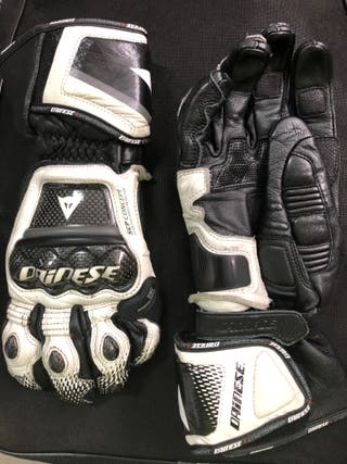 Guantes Dainese Druids ST