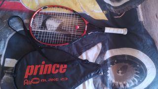Raqueta de tenis Prince para niño/niña buen estado