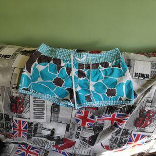 pantalones cortos Tribord