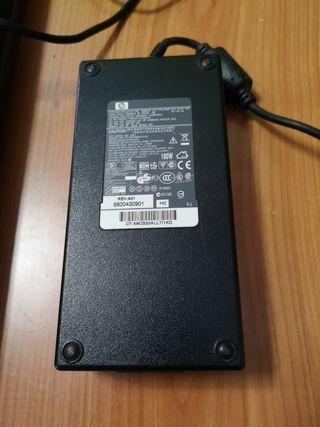 Cargador portatil hp HDX9000