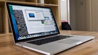 MacBookPRO Retina i7 16GB RAM 512GB SSD