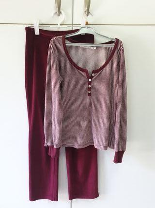 pijama talla 36