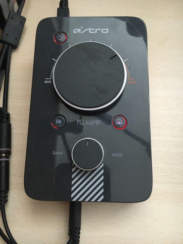 Auriculares Gaming Astro A40 Xbox y Pc