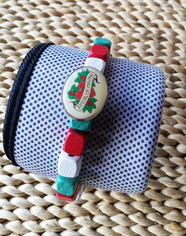 pulsera Euskadi