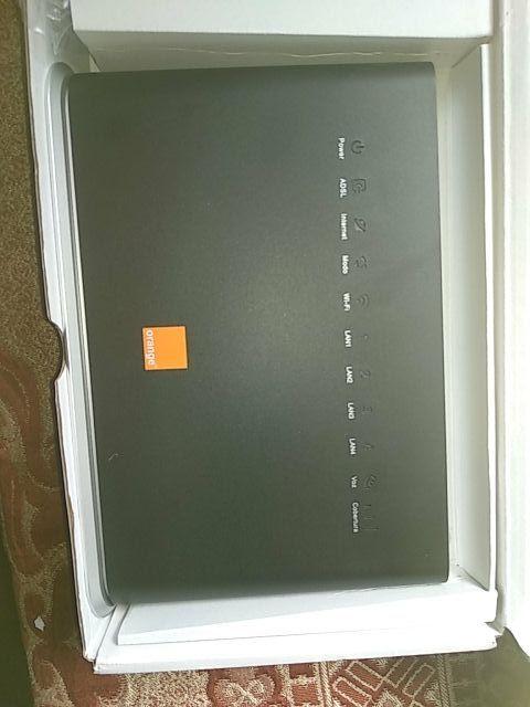 Router Orange 4G