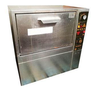 Lavavasos SAMMIC LV-12