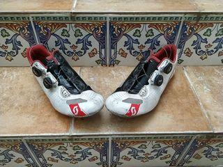 Zapatilla ciclismo Scott premium
