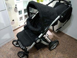 Carro bebé Trio marca Mutsy