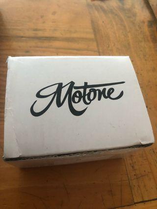 Botonera 2 botones Motone by Motogadget