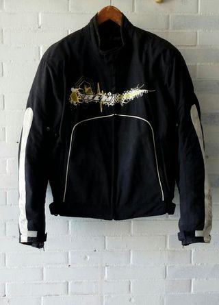 chaqueta moto blh