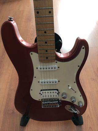 Guitarra eléctrica Kramer