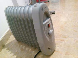 Radiador estufa aceite SP Sahara 903 Mini 900W