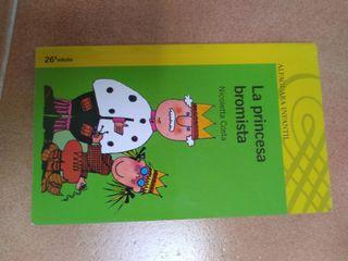 cuentos para niñas