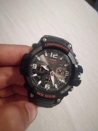 e1fa62c254a0 Reloj Casio hombre de segunda mano en WALLAPOP