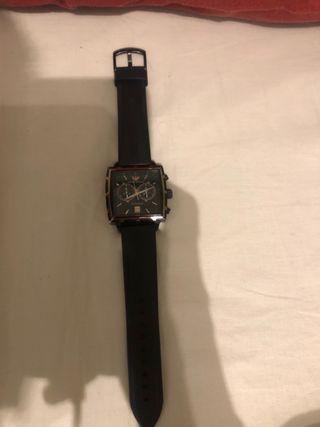 Reloj Emporio Armani AR0595