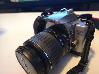 Cámara fotos Canon 3000v