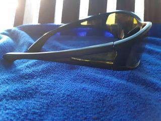 3ce99f1a9c Gafas polarizadas pesca de segunda mano en WALLAPOP