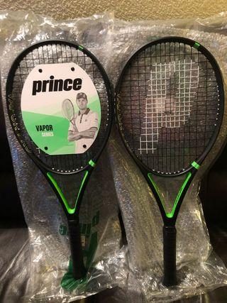 Raqueta/s de tenis Prince Vapor Pro