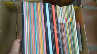 37 revistas consejo superior arquitectos