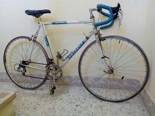 bicicleta de carretera antigua PEUGEOT