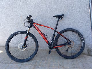 Se vende specialized rockchopper expert 29""