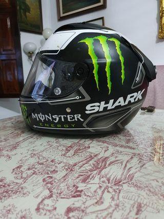 SHARK RACE R PRO
