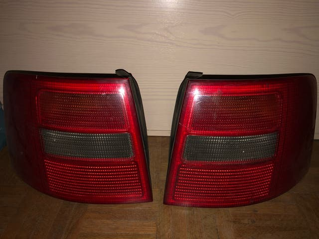 Faros traseros Audi ORIGINALES