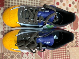 Botas Fútbol 11