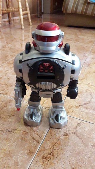 Robot de Juguete Radio Control