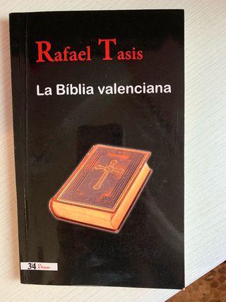 La Biblia valenciana