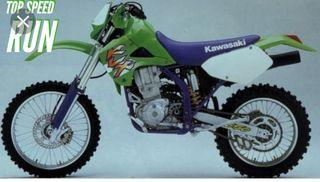 kawasaki 650r